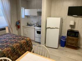 Gold 4 ( 1 Room Studio Apartment / Sleeps up to 4 )